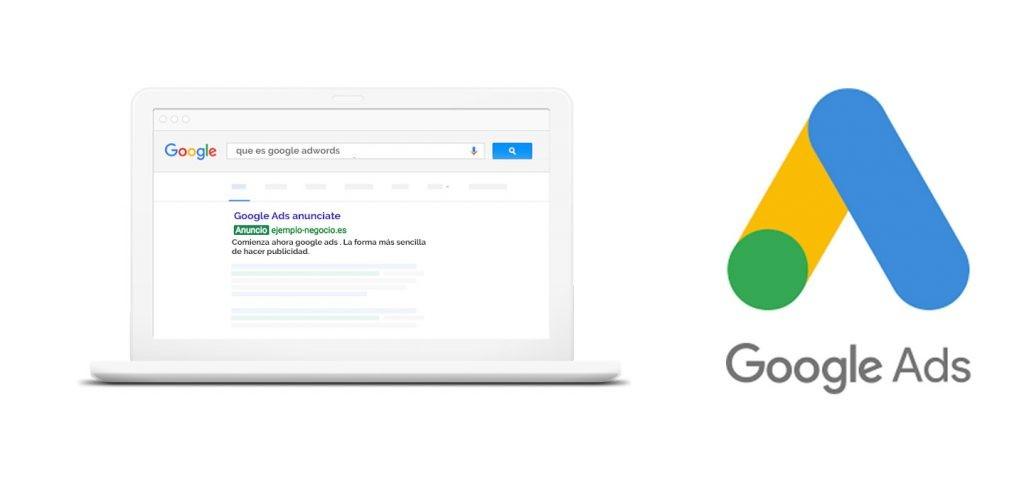 Google Ads - ¿Cómo publicar anuncios en Google? - Éruga Comunicación