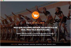 Marketing deportivo Bestcycling - agencia de marketing digital Valencia y Madrid