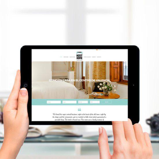 Host&home - Éruga Comunicación