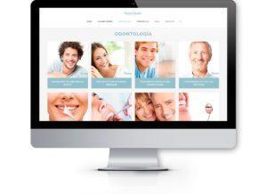 marketing dental Mallorca - clínica dental Ramis Tauler - Agencia de marketing digital Valencia y Madrid
