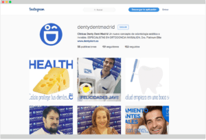 DentyDent - Marketing para clinicas dentales - agencia marketing online valencia