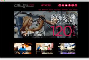 estrategias de marketing gimnasios - PersonalGim Valencia - Agencia de marketing digital Valencia y Madrid