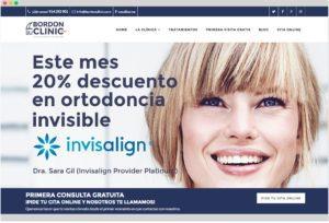 marketing dental Madrid centro - marketing salud para dentistas - agencia de marketing online valencia