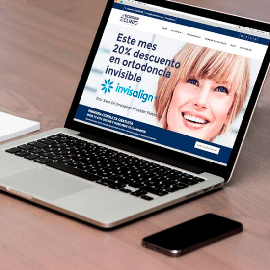 marketing dental Madrid centro - marketing salud para dentistas - agencia de marketing online valencia
