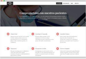 Marketing dental Murcia - Clínica Ortodental - agencia de marketing online valencia