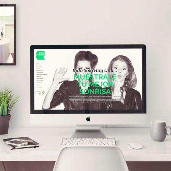 Proyecto De Marketing Digital Para Clínica Silmidental - Éruga Comunicación