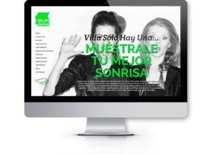 Marketing Dental Madrid Chamberí Silmidental - agencia marketing online valencia
