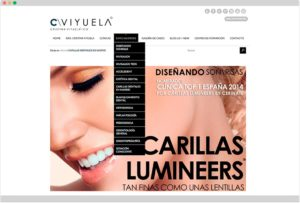 marketing clinica dental madrid - cristina viyuela - agencia de marketing en valencia