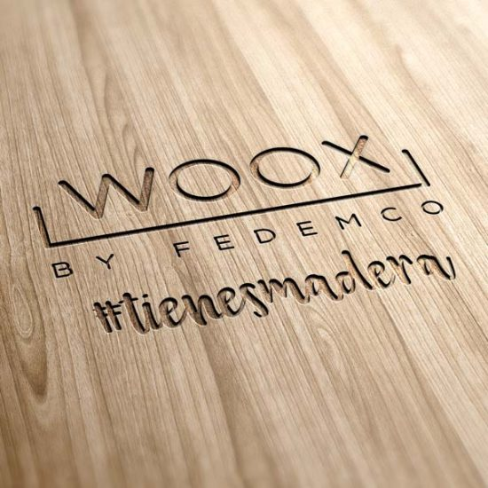 brand marketing - woox by fedemco