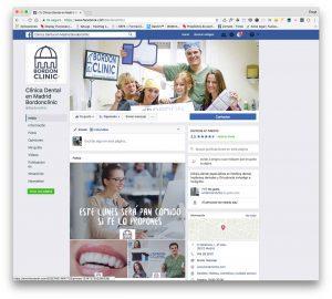 marketing dental Madrid