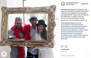 marketing odontológico - social media dentista - agencia de marketing digital Valencia y Madrid