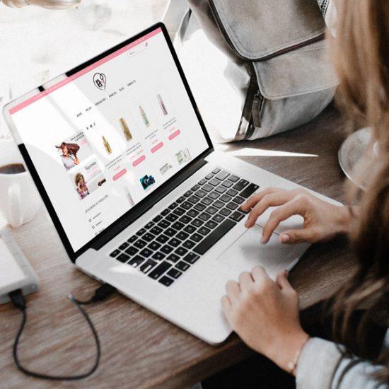 Marketing online para ecommerce