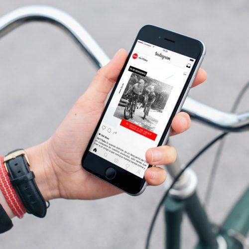 Rbr17 - Marketing Online Para E-Commerce De Bicicletas, Patinetes Y Hoverboards - Éruga