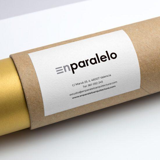 EnParalelo - Proyecto de Marketing Online - Éruga Comunicación
