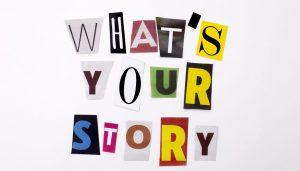 storytellign marketing blog