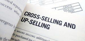 cross selling y up selling sus aplicaciones en email marketing