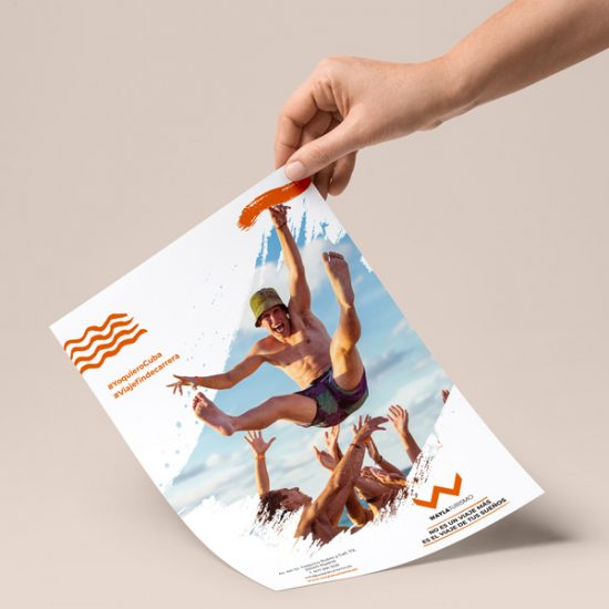 Proyecto de Marketing Online Turístico - Wayla Turismo - Eruga