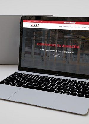 Proyecto Eicon - Destacada - Éruga