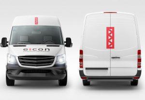Proyecto Eicon - Diseño - Éruga
