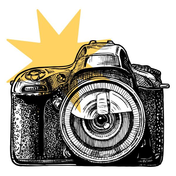 Fotografía profesional - Éruga Comunicación